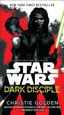 Pdf Dark Disciple: Star Wars