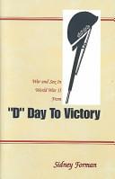 D Day To Victory