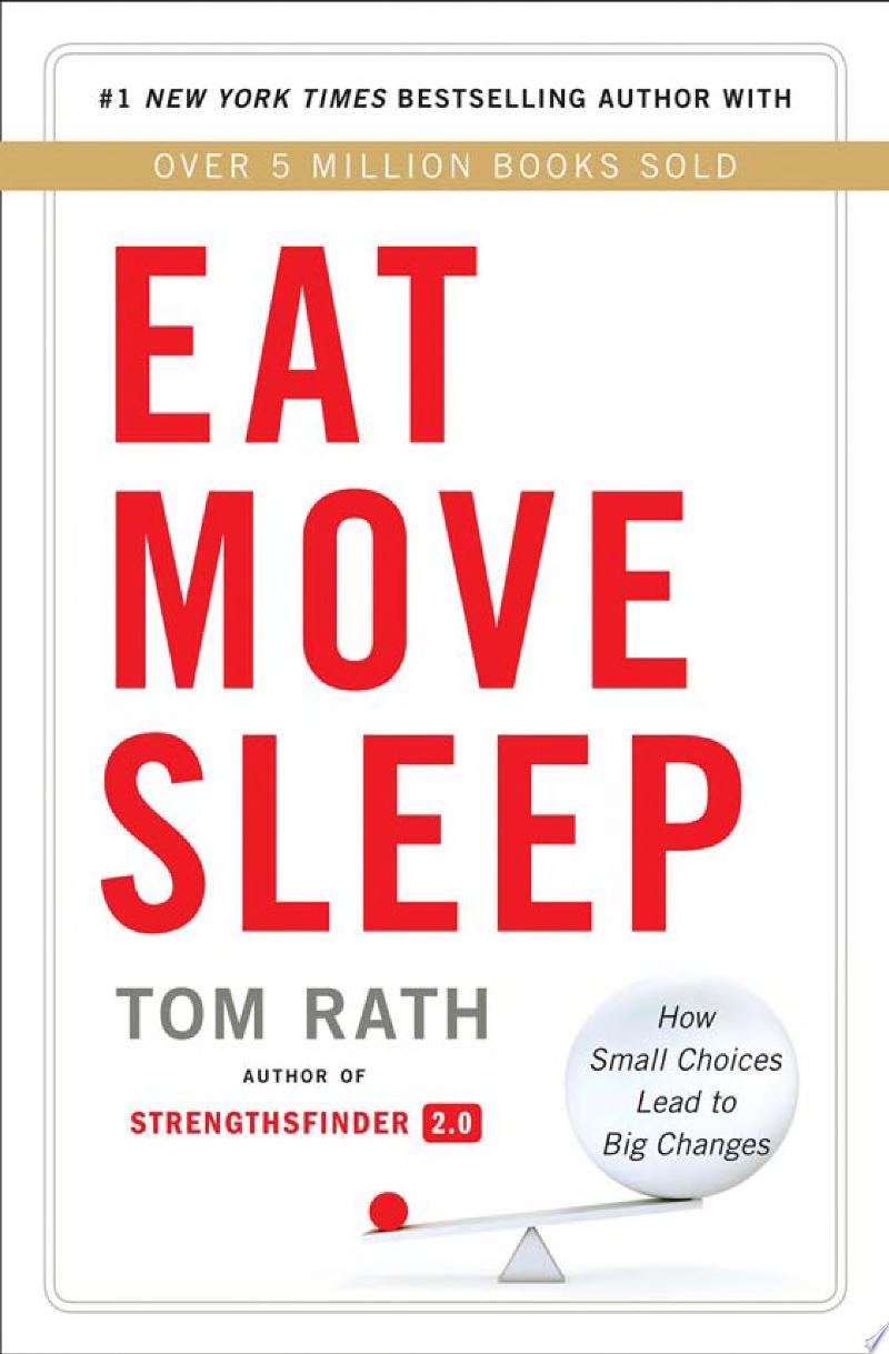 Eat Move Sleep image