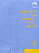 Handbook of Case Histories in Failure Analysis  Volume 2