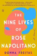 The Nine Lives of Rose Napolitano Pdf/ePub eBook