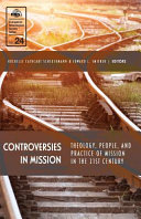 Controversies In Mission