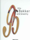 Gijs Bakker and Jewelry