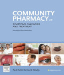 Community Pharmacy - E-Book