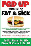 Fed Up With Being Fat   Sick Book PDF