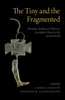 The Tiny and the Fragmented [Pdf/ePub] eBook