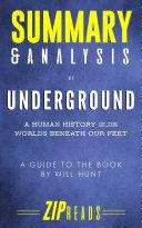 Pdf Summary & Analysis of Underground Telecharger