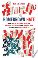 Homegrown Hate Book