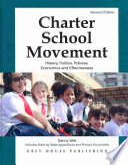 Charter School Movement