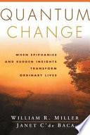 Quantum Change