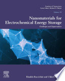 Nanomaterials for Electrochemical Energy Storage