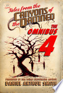 Tales From The Canyons Of The Damned Omnibus No 4