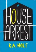 House Arrest Pdf/ePub eBook