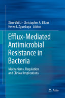 Pdf Efflux-Mediated Antimicrobial Resistance in Bacteria Telecharger