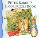 Peter Rabbit's Floor Puzzle Book