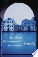 Venedig  : eine Einladung