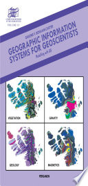 Geographic informatiion systems for geoscientists