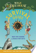 Magic Tree House Survival Guide image