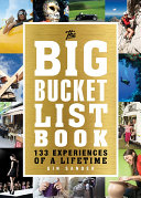 The Big Bucket List Book Pdf/ePub eBook