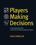 Players Making Decisions Pdf/ePub eBook