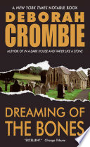 Dreaming of the Bones Deborah Crombie Cover