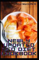 Newly Updated SCD Diet Cookbook