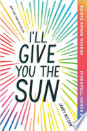 I'll Give You the Sun Jandy Nelson Cover