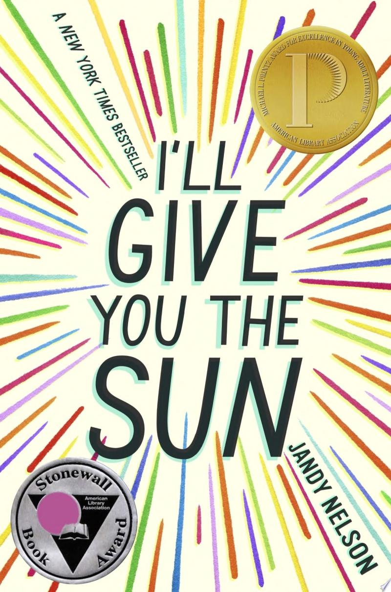 I'll Give You the Sun image