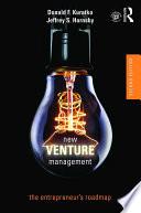 New Venture Management