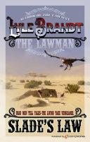Slade's Law Pdf/ePub eBook