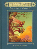 The Sisters Grimm The Unusual Suspects 2