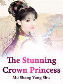 The Stunning Crown Princess
