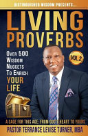 Distinguished Wisdom Presents       Living Proverbs  Vol 2