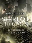 The Memoirs of Sherlock Holmes [Pdf/ePub] eBook