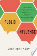 Public Influence