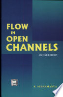 Flow in Open Channels