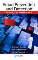 Fraud Prevention and Detection Pdf/ePub eBook