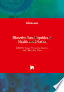 Bioactive Food Peptides In Health And Disease Book PDF