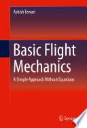 Basic Flight Mechanics Book