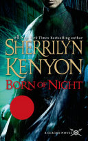 Born of Night ebook