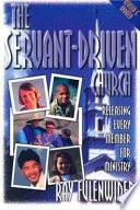 The Servant Driven Church Book PDF