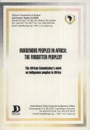 Indigenous Peoples in Africa ebook