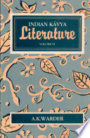 Indian K Vya Literature The Art Of Storytelling