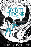 The Secret Throne  The Queen of Dreams Trilogy 1