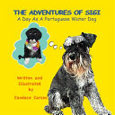 A Day As a Portuguese Water Dog
