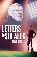 Letters to Sir Alex Book