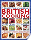 The Illustrated Encyclopedia of British Cooking