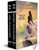 Nevaeh   Crux Ansata Part I   2 Box Set in the Omega Chronicles