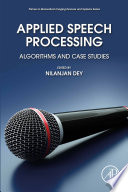 Applied Speech Processing