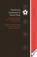 Numinous Awareness Is Never Dark